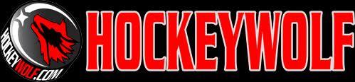 Hockey Wolf & Lacrosse
